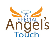 A Special Angel's Touch