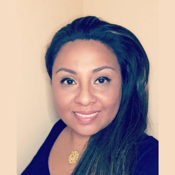 Fabiola Singh