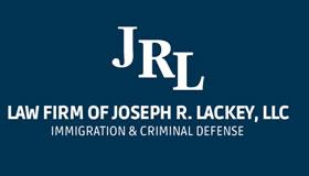 Joseph Lackey